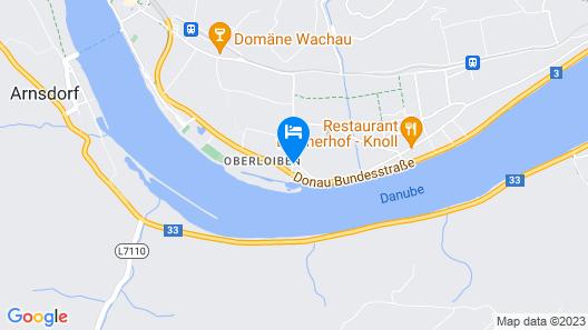 Weingut Bäuerl Map