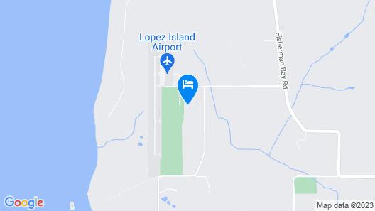 Beautiful, Spacious, Sanitary, Modern Home Near Golf Course Map
