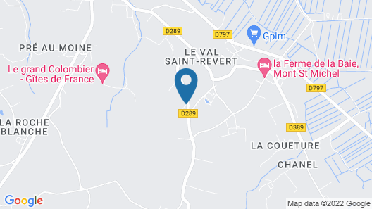 Mamoucafecouette Map