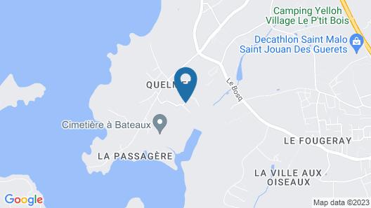 Chez Estelle et Stéphane Map