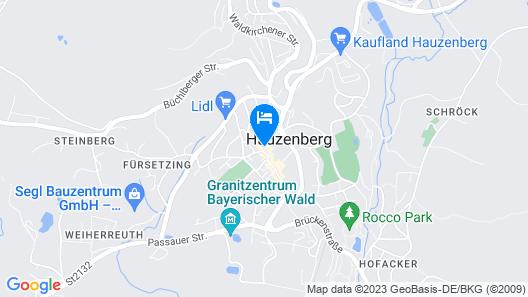 Stemplinger Hansl Map