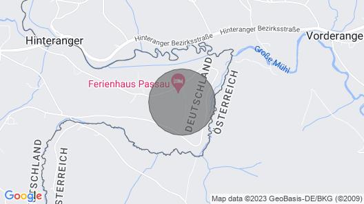 Gemütliches Feriendomizil mit Terrasse Map