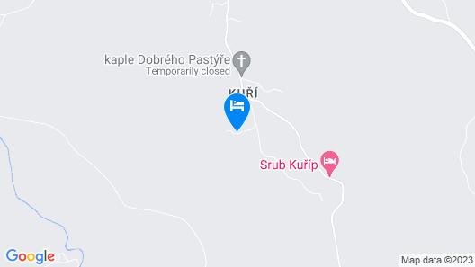 Quartier Babel Map
