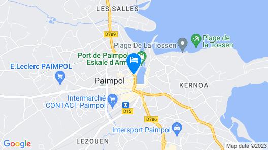 Le K'Loys Map