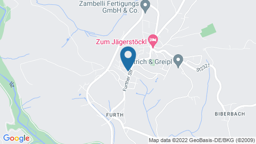 Place2be Map