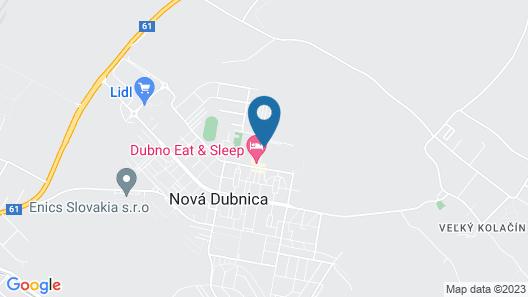 Hotel Dynamic Map