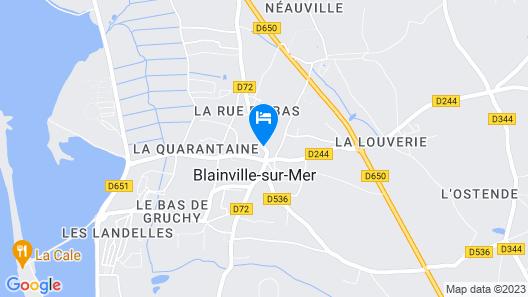 Le Mascaret Map
