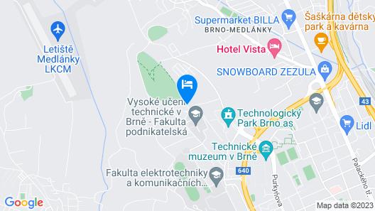 GProoms Pod Palackého vrchem A04 Map