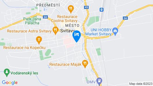 Fontana Map