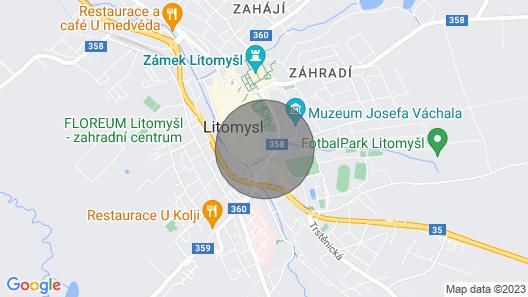 Judia Map