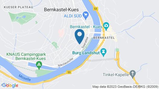 Traumblick Burg Map