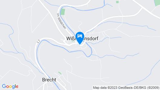 Nengshof - Haus Ehrenpreis Map