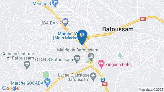 Talotel Map