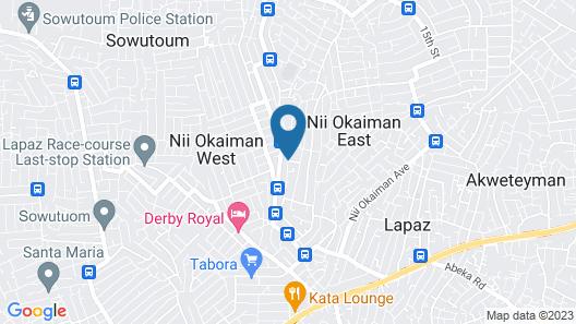 DeeGold Guest Home Map