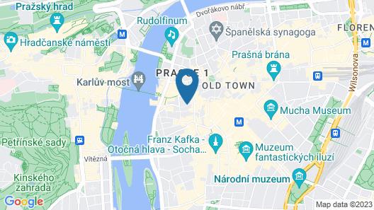 3 Epoques Map