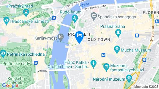 Aurus Map