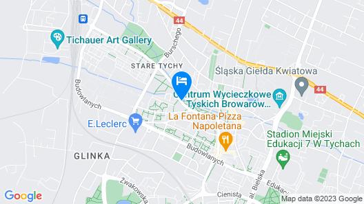 Apartments 4 You Hlonda Map