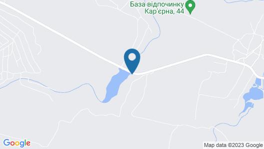 DachaLove Map