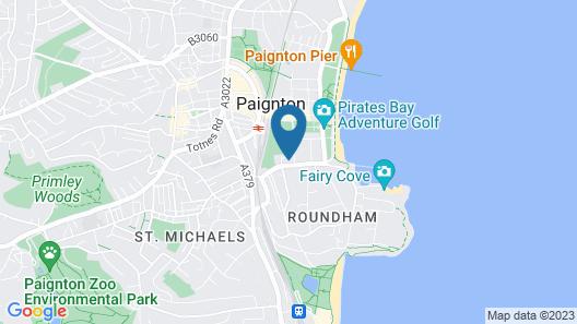 Paignton Court Map