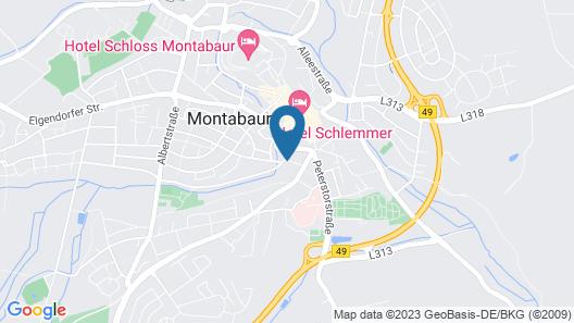 Limehome Montabaur Am Quendelberg Map