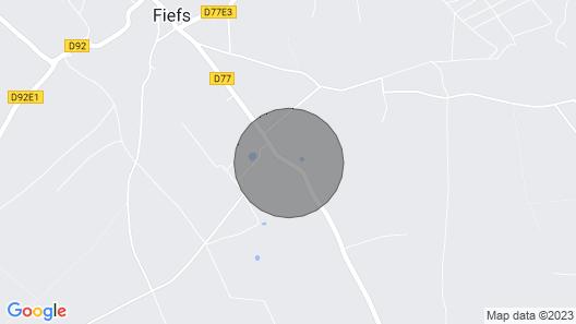 Fiefs: House 4 Hengelle St Pol Sur Ternoisen Lähellä Map