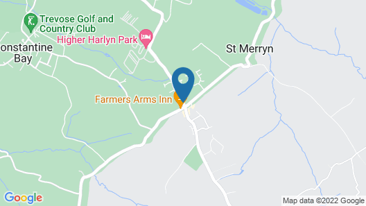 Farmers Arms Map