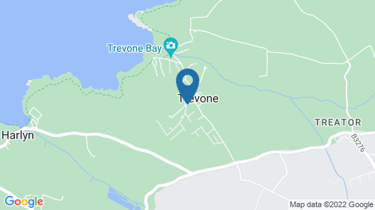 Well Parc Hotel Map