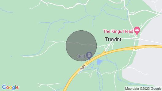 Jolls Ground Barn Map