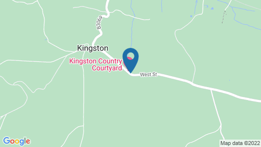Kingston Country Courtyard Map