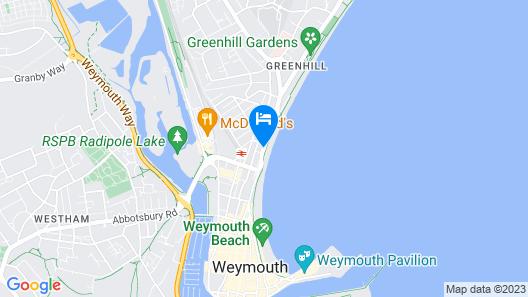 The Gresham Map