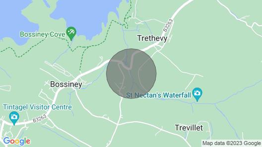 Millstream Map