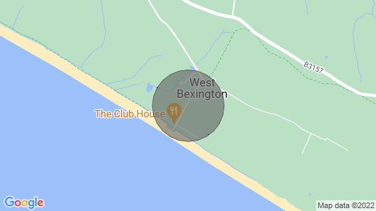 Washingpools Map