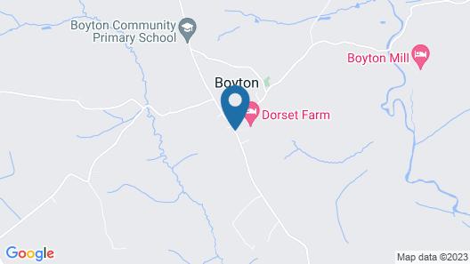 Dorset Farm Map