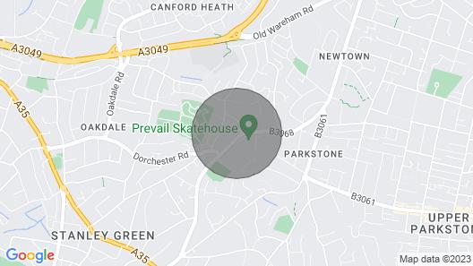 Ringwood RD Map