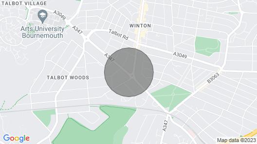Maisonette Map