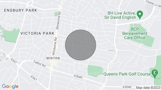 Privet Annexe/ Garden Room / Studio / Underfloor Heating Map