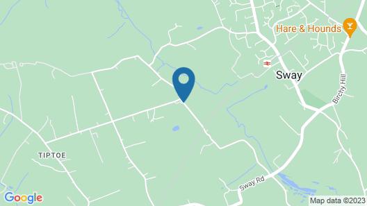 Stud Farm Map