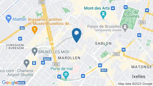 Miroir27 Map