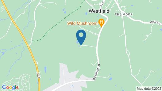 Woodlands Park Map