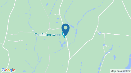 The Ravenswood Map