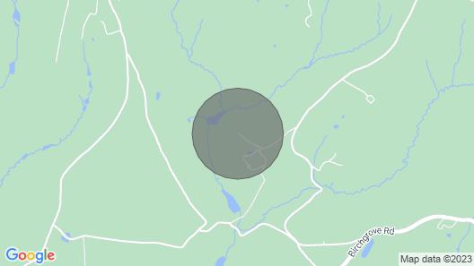Twyford Farm Cottage Map