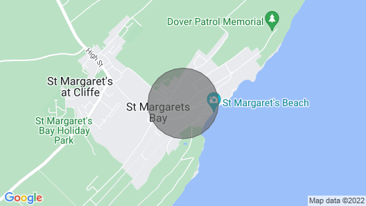 Bay Tor Map