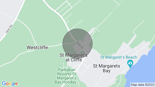 Dappledown Map