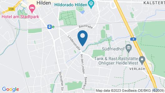 Forstbacher Hof Map