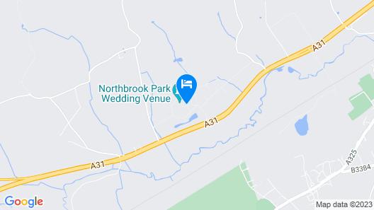 Northbrook Park Mews Map