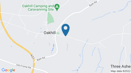 The Oakhill Inn Map