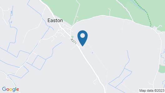 Beaconsfield Farm Map