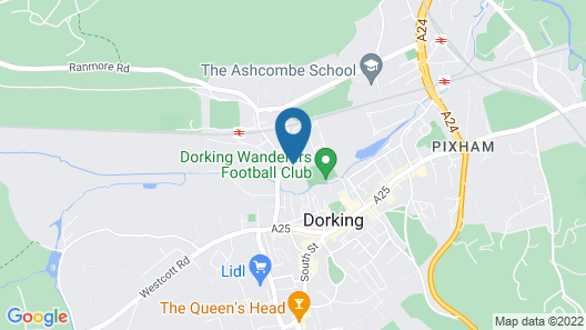 New Apartment FREE Electric Car Charging Map