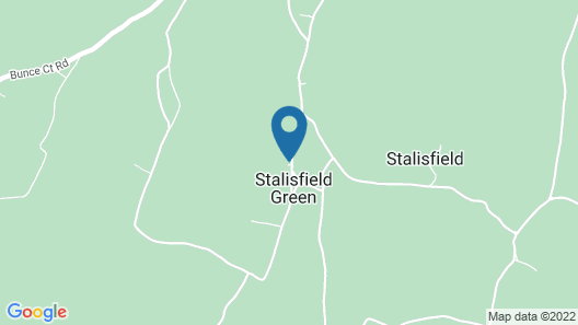 The Plough Inn Map