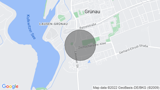 Feriendomizil Roger Wohnung 1 Map